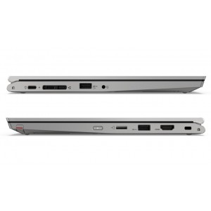 Lenovo ThinkPad L13 Yoga Silver