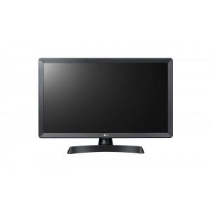 "LG 23,6"" 24TL510V-PZ IPS LED (monitor/tv)"