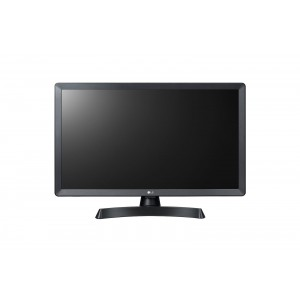 "LG 24"" 24TL510S-PZ LED Smart (monitor/tv)"