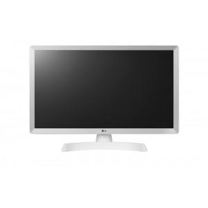 "LG 24"" 24TL510S-WZ LED Smart (monitor/tv)"
