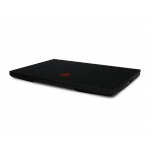 MSI GF63 Thin 10SCSR - 16 GB - 256 GB SSD + 1000 GB HDD