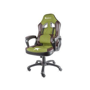 Natec Genesis SX33 Gaming Chair Military Limited Edition