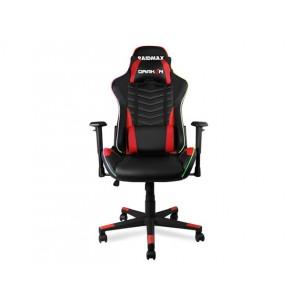 RaidMax Drakon DK922 RGB Gaming Chair Red/Black