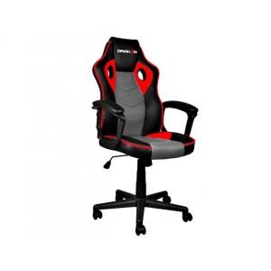 RaidMax Drakon DK240 Gaming Chair Black/Red