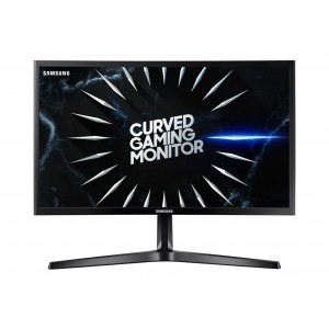 "Samsung 24"" C24RG50FQU LED Curved"