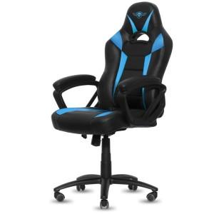 Spirit Of Gamer Fighter Black/Blue