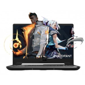 ASUS TUF Gaming A15 FX506II + Windows 10 Home