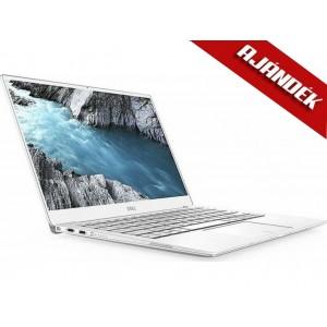 DELL XPS 13 7390 laptop + Ajándék Dell Sleeve tok