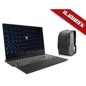Lenovo Legion Y540  - 16GB RAM - 1000GB SSD + Ajándék Lenovo 15.6 Legion Recon Gaming hátizsák