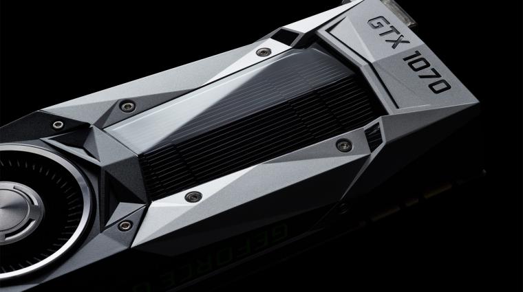 Radium Friss: Nvidia GeForce GTX 1070 Ti: Kiszivárgott mire is számíthatunk!