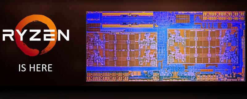 Radium Friss: Az AMD új Ryzen alapú chipjei a gamer laptopokat szolgálnák ki