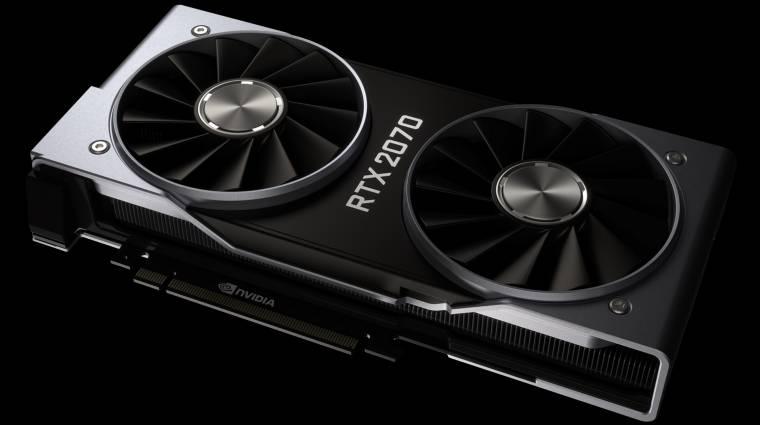 Radium Friss: Úgy tűnik már bőszen készül a GeForce RTX 2070Ti!