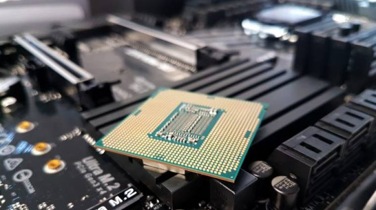 Radium Friss: Kiderült mennyibe is kerülnek majd az Intel új processzorai