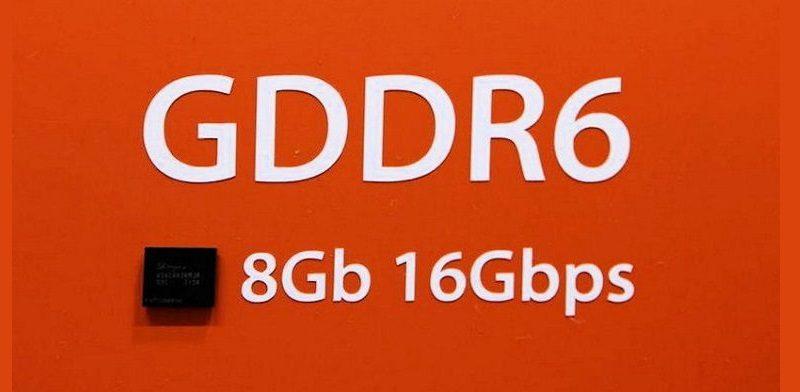 Radium Friss: Az Nvidia Volta grafikus kártyái tényleg GDDR6-os memóriával jönnek majd?