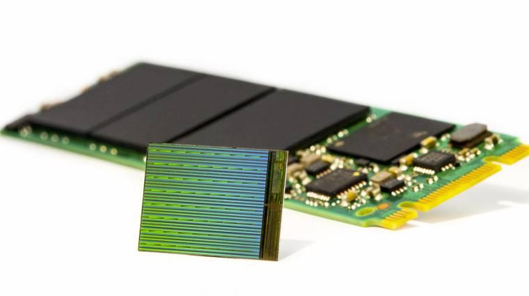 Radium Friss: Jönnek az olcsóbb SSD-k?