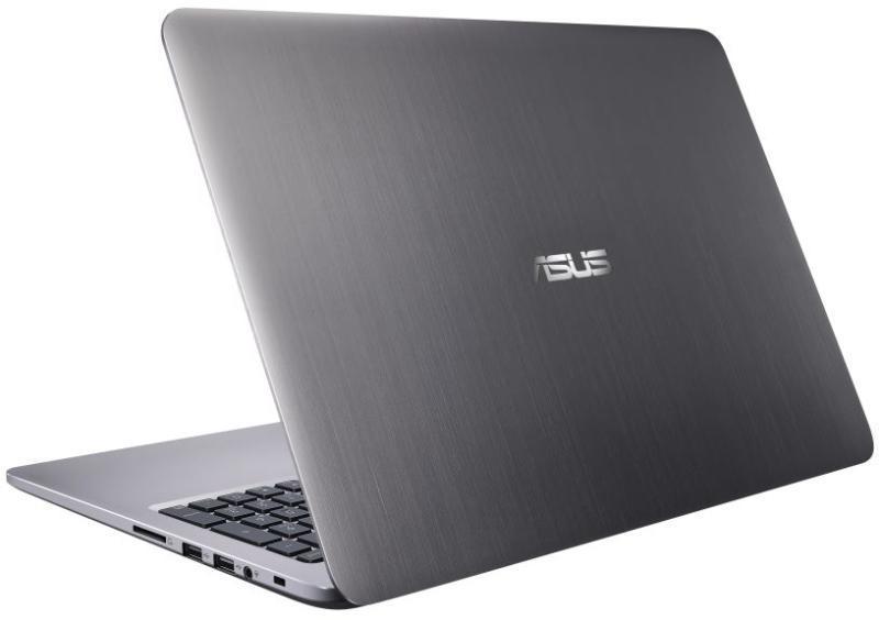 ASUS K501UB-XX118D: Multimédiás laptop most egyedülállóan olcsón csak Radium-tól, a készlet erejéig!