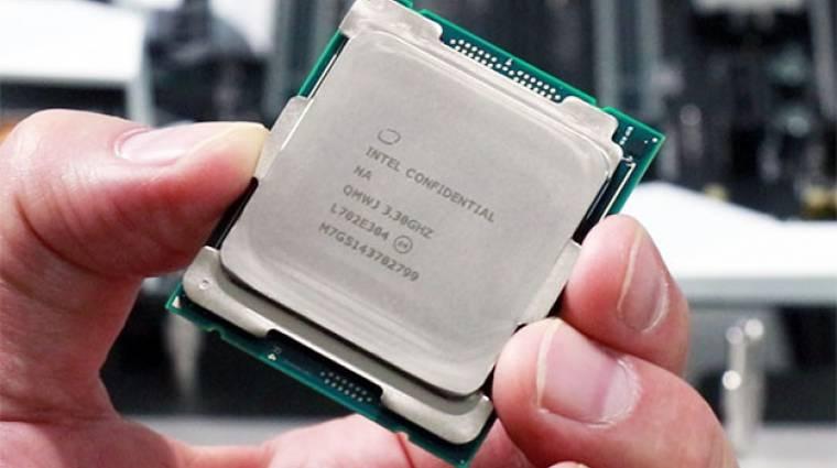 Radium Friss: Az Intel Core i9-9900k valóban nem viccel.