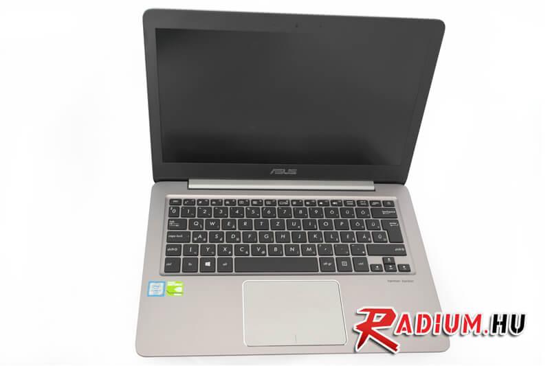 Asus ZENBOOK a javából: Egy gyönyörű és vékony SSD-vel is bővíthető Core i7-es ASUS ultrabook járt nálunk. Az ASUS UX310UQ bemutatója.
