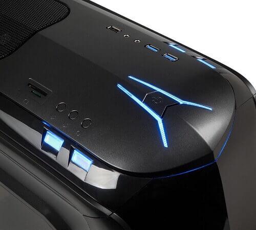 Radium Bomber GT: Gamer asztali számítógép kiemelkedő minőségben, megfizethető áron.