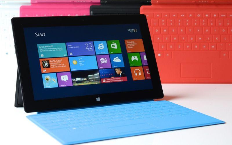 Radium Friss: Óriási üzemidejű laptoppal jelentkezik majd a Microsoft!