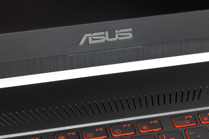 Asus FX505GE: A TUF-széria legújabb üdvöskéje járt nálunk, és hát még mindig keressük az állunkat