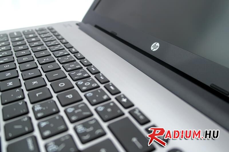 HP 15-ba062nc: A multimédiás laptopok egy figyelemre méltó darabja landolt tesztpadunkon.