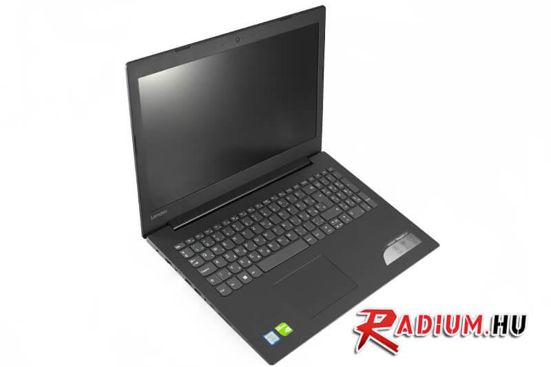 Lenovo Ideapad 320: Multimédiás laptop a Lenovo-tól már joggal elvárható minőségben!