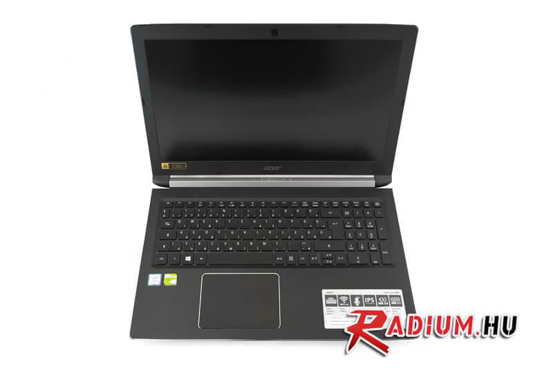 Acer Aspire A515-51G-59BW: Minőségi és megbízható notebook, most kétszázezer forint alatt!