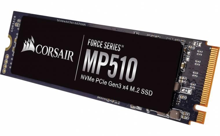 Radium Friss: A Corsair eddigi leggyorsabb SSD-je már úton van!