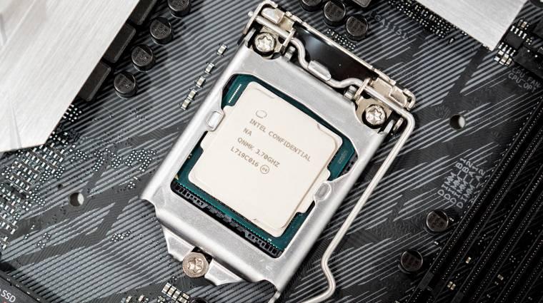 Radium Friss: Az Intel új generációs processzorai a laptop piacot is megkívánják hódítani