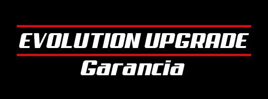Speciális EVO UPGRADE Garancia: Most limitált ideig meghosszabbítottuk, érdemes lecsapni rá!