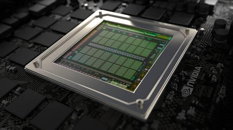 Radium Friss: Vajon tényleg készülnek már a GeForce nextgen grafikus moduljai?