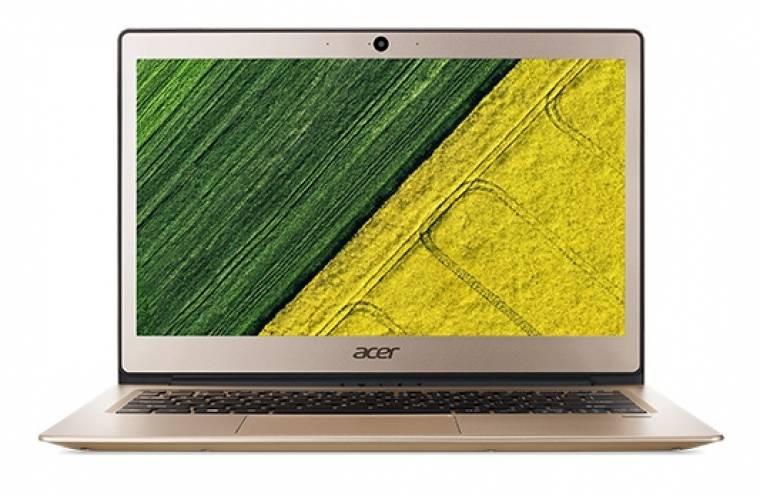 Radium Friss: Az Acer már frissíti is a a Swift 1-es laptopjának processzorát