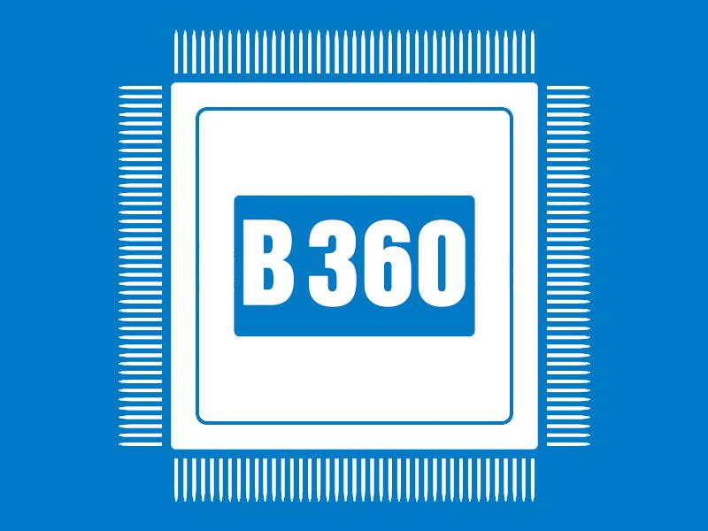Radium Friss: Intel B360: Talán már közelebb, mint gondolnánk