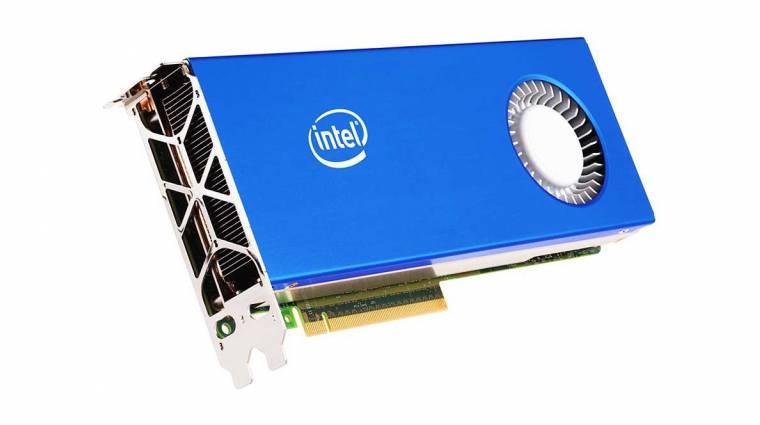 Radium Friss: 2020-ban érkezik az Intel első dedikált modulja