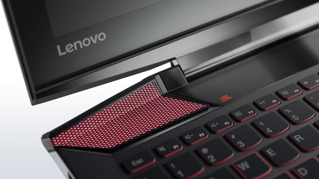 Lenovo IDEAPAD Y700-15ISK: A gyártó legnívósabb modellje ezúttal is csont nélkül húzta be a respektünket