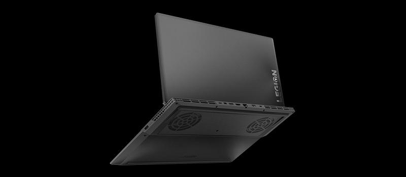 Lenovo Legion Y530: Már nyolcadik generációs i5-ös és i7-es processzorral is elérhető a Legion széria legújabb trónkövetelője!