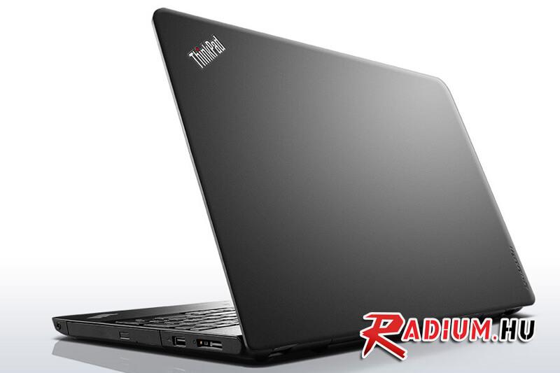 LENOVO Thinkpad E560 bemutató: Megbízható üzleti laptop, megfizethető áron.