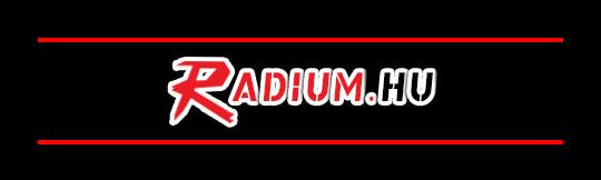 Radium Friss: A Radium nyitva tartása a piros betűs időszakra némiképpen módosult!