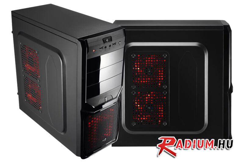 Radium WARRIOR GT: Magabiztos teljesítmény megfizethető áron.