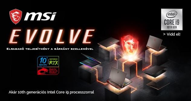 msi_evolve