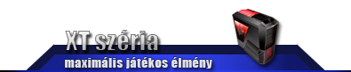XT Széria