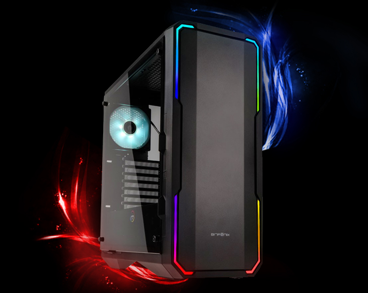 Radium.hu | RADIUM REACTOR GT AMD 3. generációs